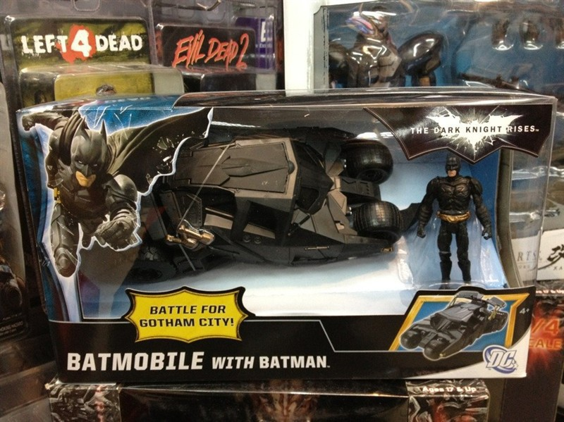 Batman Vehicle The Dark Knight Toy Black Batman Car&Bane Car Toys Batman Tumbler Brinquedos PVC Action Figure Model Kids Toys playarts kai batman arkham knight batman blue limited ver brinquedos pvc action figure collectible model doll kids toys 28cm