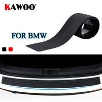 KAWOO For BMW E46 E52 E53 E60 E90 E91 E92 E93 F10 F30 F80 Rubber Rear