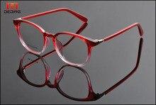 cf35c78dfea 2015 fahion óptico Marcos gafas nuevas mujeres prescripción Marcos s armacoes  de oculos de Grau femenino los lentes dd0890