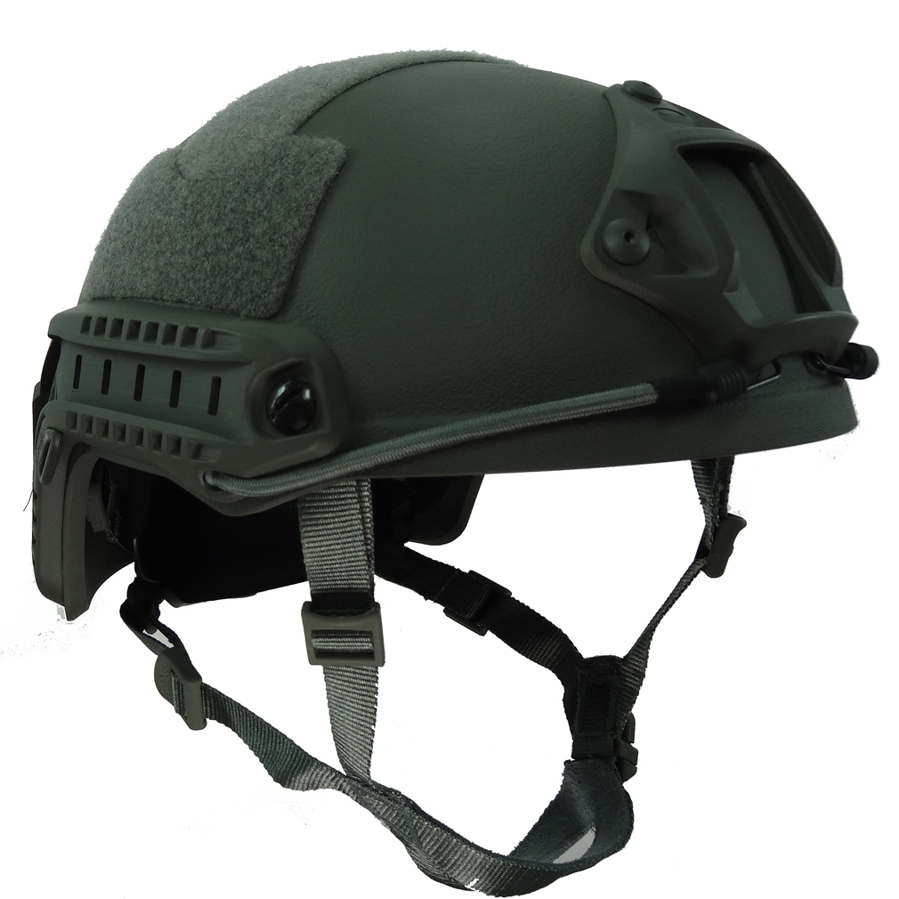 JB- MH Standard Fast Helmet Ops Core Airsoft Tactical Helmet For Outdoor War CS Game Activities Non-Porous 16 Colors for choose