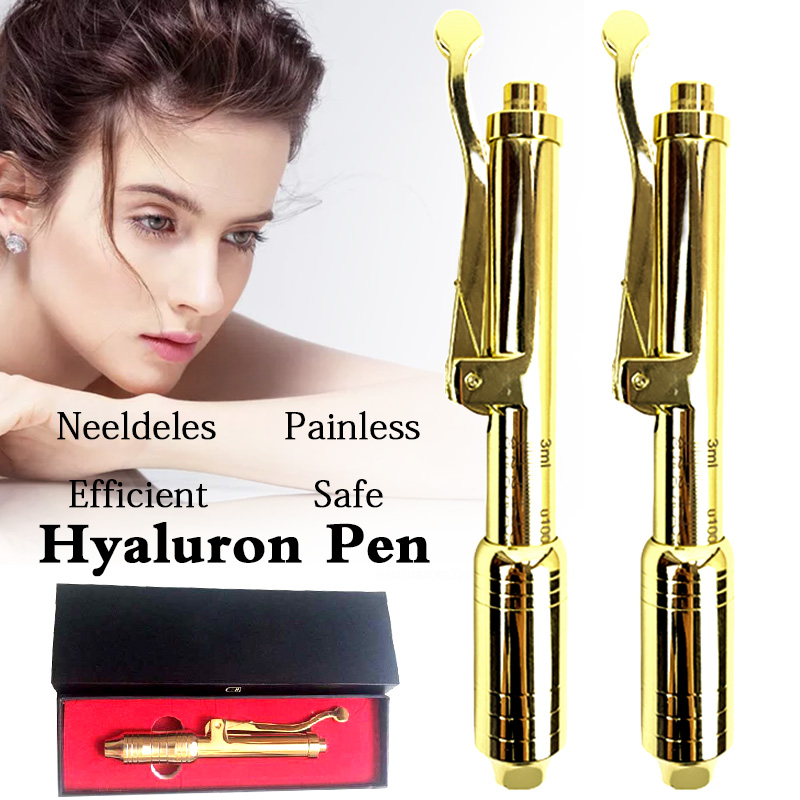 New generation hyaluronic injection pen hyaluron gun atomizer hyaluron pen wrinkle removal water syringe needle free injectionNew generation hyaluronic injection pen hyaluron gun atomizer hyaluron pen wrinkle removal water syringe needle free injection