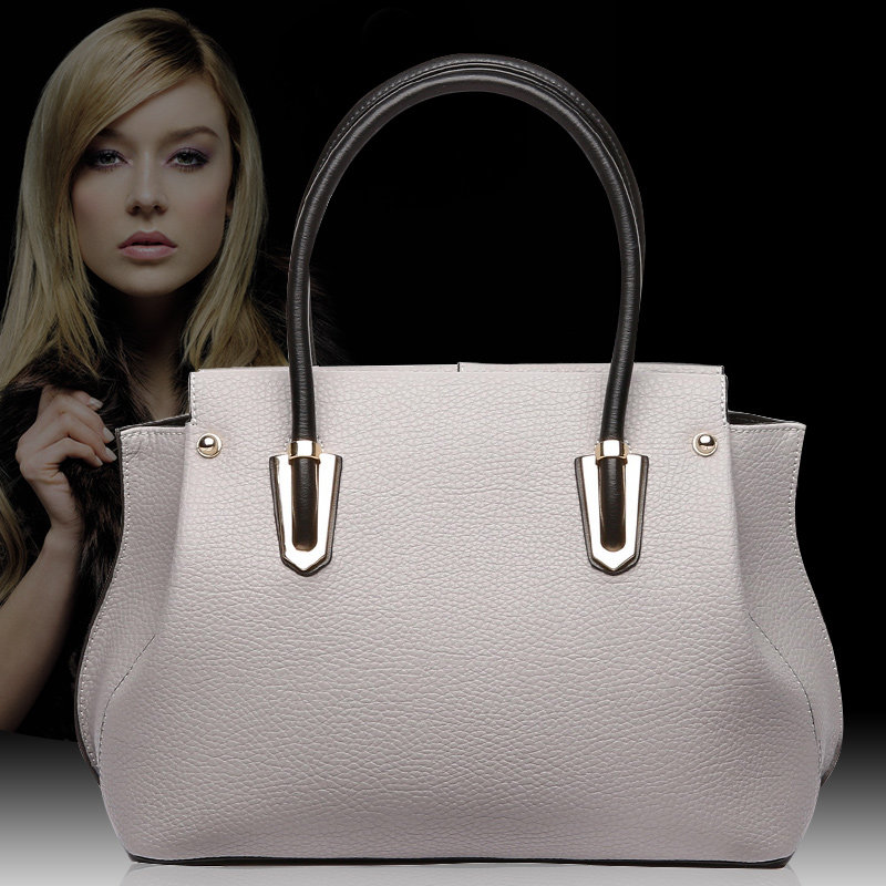 купить Stylish solid color moving women women handbags Atmospheric interpretation of low-key luxury single shoulder leather women bag онлайн