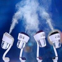 автомобильный увлажнитель воздуха 12 в второй с двумя УСБ-разъемами для подзарядки, автомобильный освежитель воздуха, очиститель, аэрозольный распылитель эфирных масел для ароматерапии, фоггер
