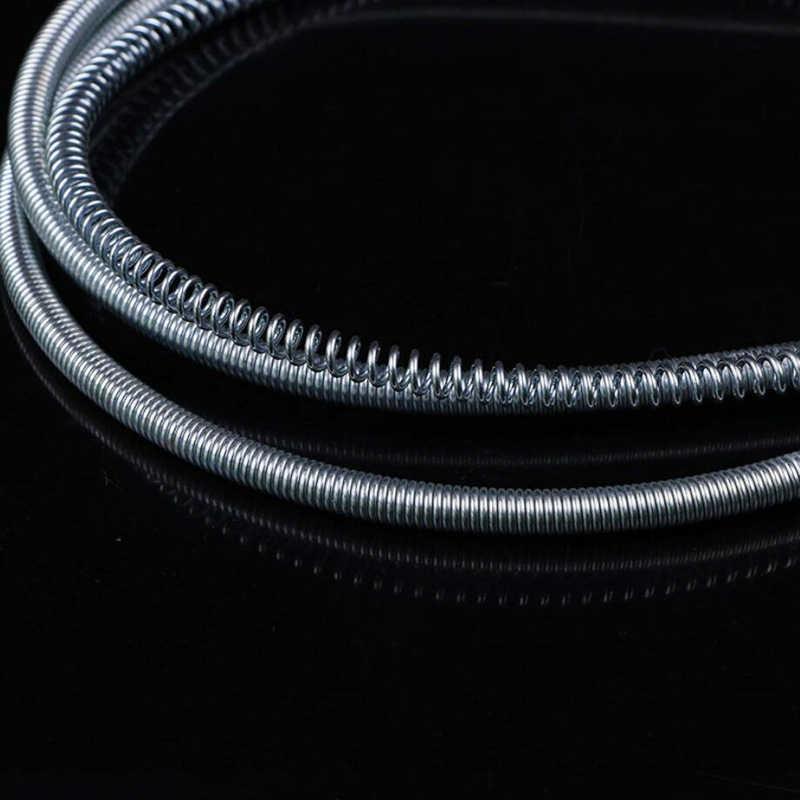 Spustowy wąż zlew pogłębiarka rurociąg Cleaner metalowe urządzenia do oczyszczania spustu do wanien łazienkowych toaleta MAL999