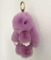 Free Shipping Rabbit Keychain