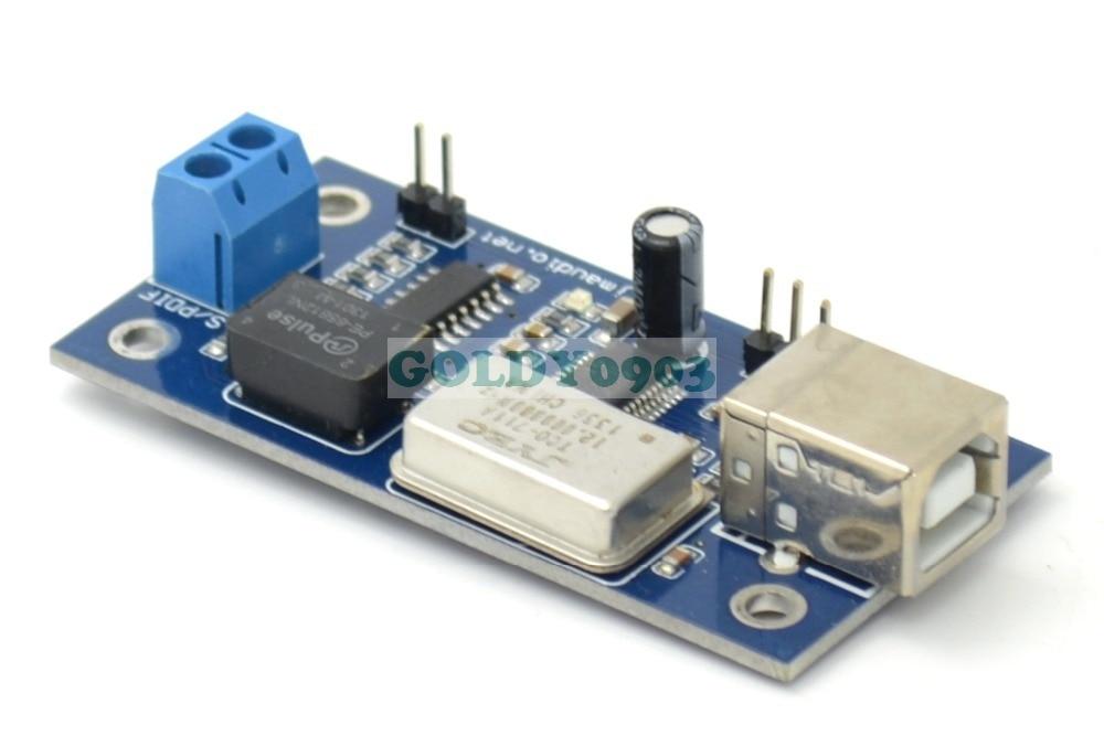 PCM2704 USB vers S/PDIF USB Carte Son Soutien Analogique Sortie Numérique SPDIF Sortie