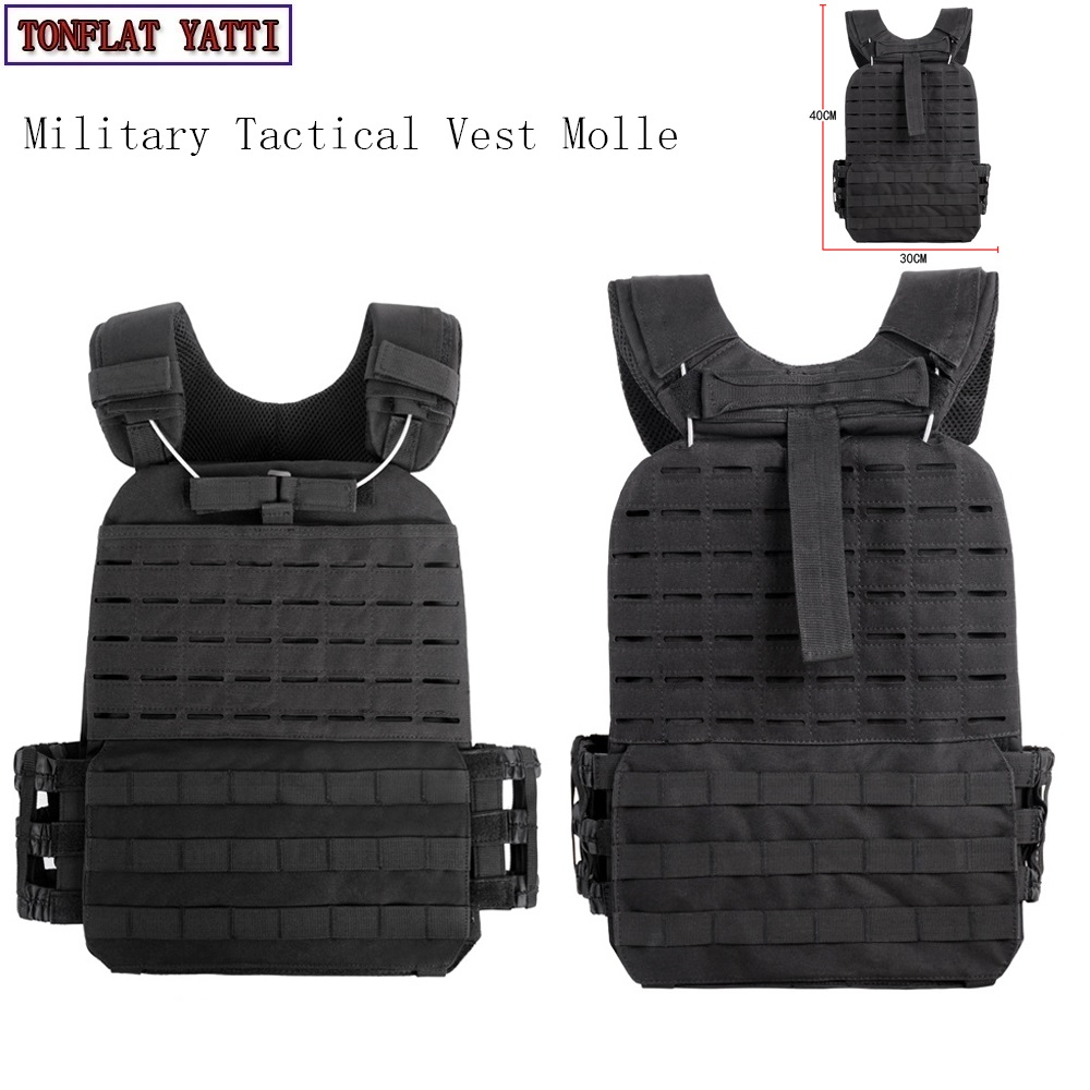 2018 Colete Tatico Tactical Vest Airsoft Paintball Militar gear Police atlantic voodoo Multifunctional A jockstrap vest COS