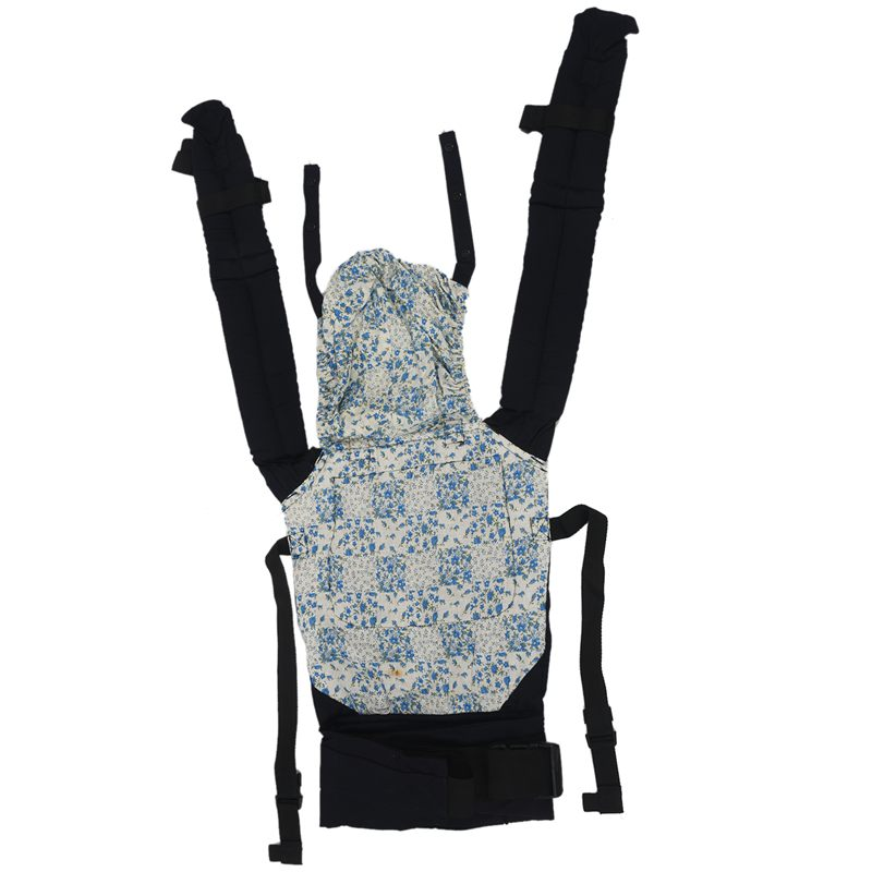 Baby carrier multiposition Dark blue
