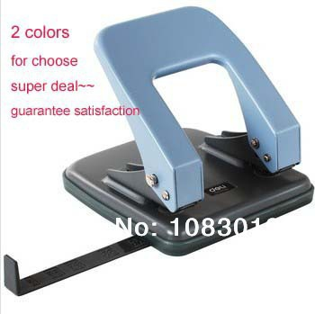 Custom paper service punch machine