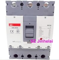 ABS603b подлинности ABS 603b LS литой корпус автоматический выключатель ABS 603B воздуха 3 P 500A/600A