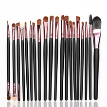 MT44-1 Set/Kits High Quality 100% Brand New Makeup Cosmetic Eye Brushes Portable Soft Popular fashion for All types of skin