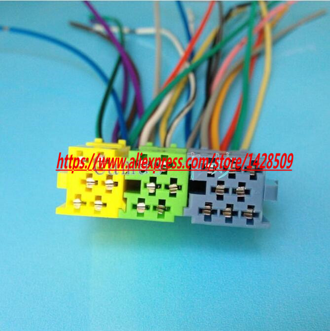 Wiring Harness Pins Promotion Shop For Promotional Wiring Harness