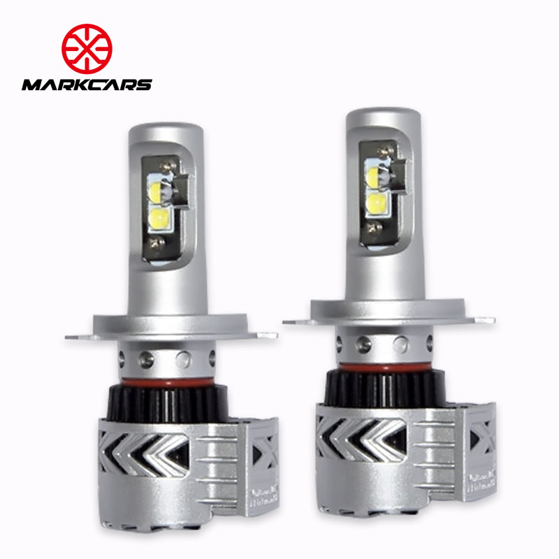 MARKCARS H4 LED headlight H7 9005/HB3 9006/HB4 H1 H3 9007 9012 Auto LED headlamp IP68 72W 6000LM Auto Headlamp 6000K 12V 24V car light cob chip h4 h13 9004 9007 hi lo beam h7 9005 hb3 9006 hb4 h11 h9 h1 h3 9012 auto led headlight bulb 8000lm 12v 6500k