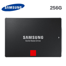 SAMSUNG SSD 256G 850 PRO Internal Solid State Disk Hard Drive HDD SATAIII SATA 3 for Laptop Desktop PC Original Sasmsung 256G