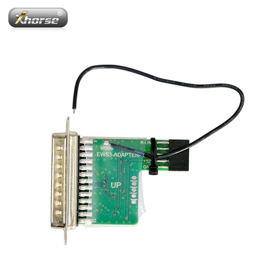 Adaptador Xhorse EWS3 para programador VVDI Prog