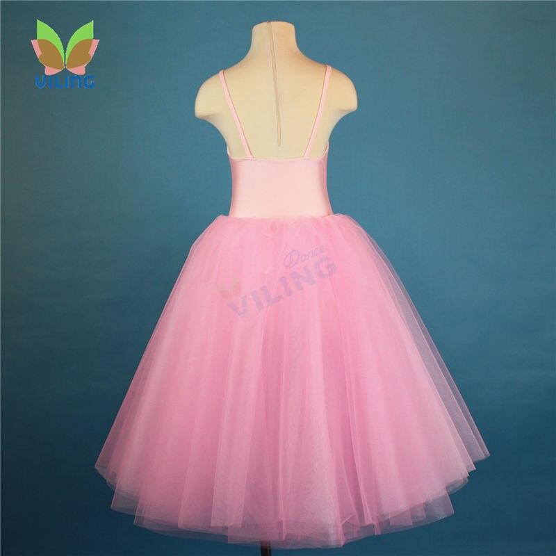 pink-bellydance-skirt-women-professional-classical-font-b-ballet-b-font-long-tutu-dress-for-girls