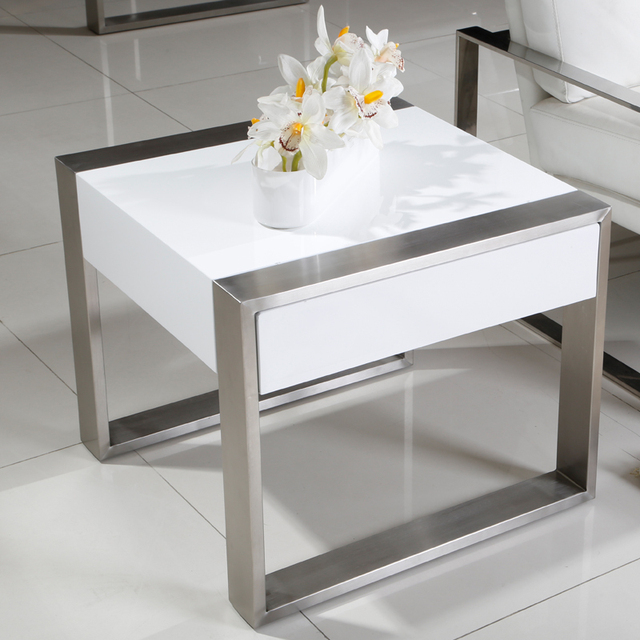 Lenox Paint Fashion Modern Living Room Sofa Side A Few Corner A Few Small  Coffee Table