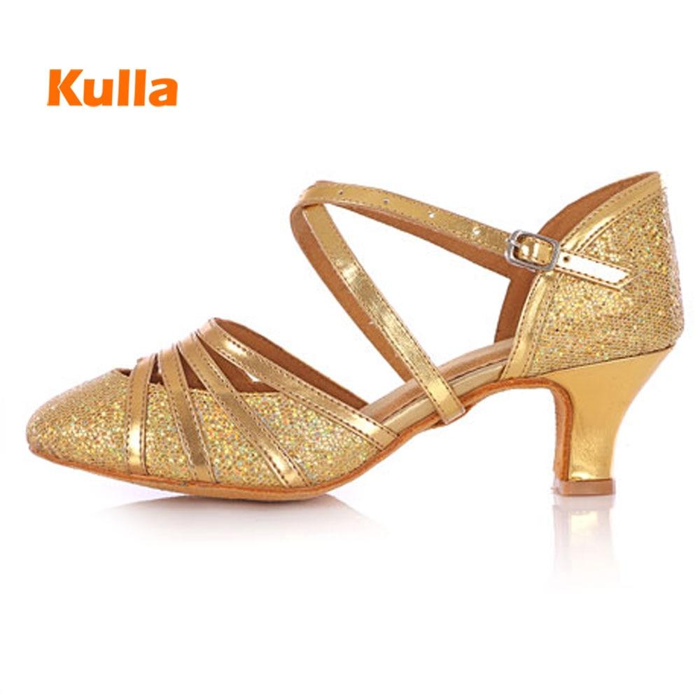 Womens Modern Latin Dance Shoes Tango Salsa Dancing Shoes Ladies Party Comfort Ballroom Dance Shoes Sapato Feminino Salto Alto