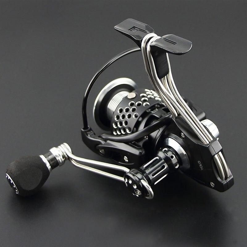 online shop (won the 2014 best design award) iron man 3000 series, Fishing Reels