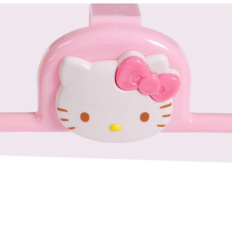 Hello Kitty Opbergkast.Hello Kitty Keuken Kast Deur Terug Stijl Enkele Bar Handdoekenrek