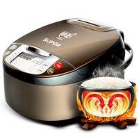 4L Mini Smart Multi function рисоварка шасси Отопление таймер резервирование бытовая техника для кухни рисоварка электрическая