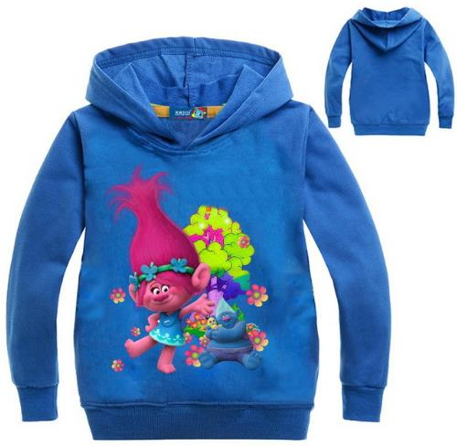New Hot Baby Clothes For 2-8 Years kids Clothing Hoodies Kids Girls Spring Autumn Thin Sweater Long Sleeve Outwear