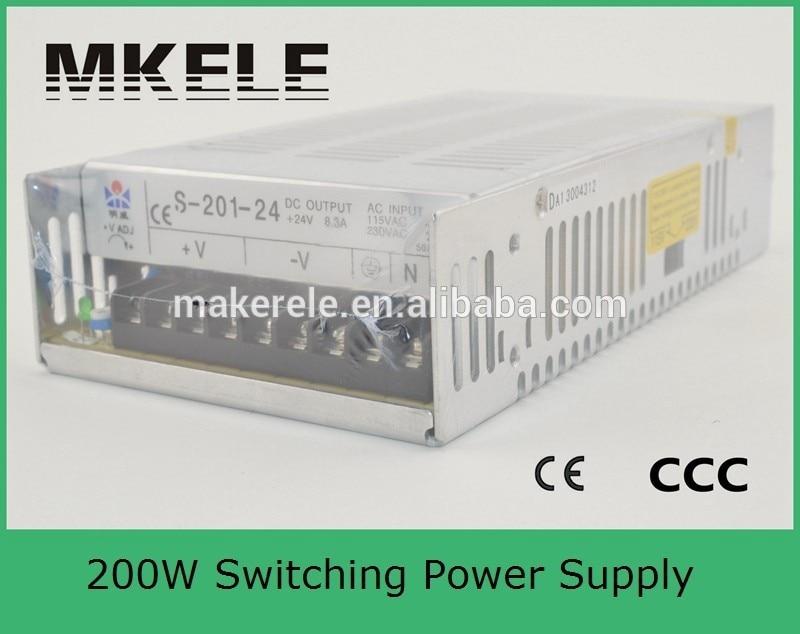 ФОТО 72-144VDC dc dc power converters 5v 200w MKSD-200D-5