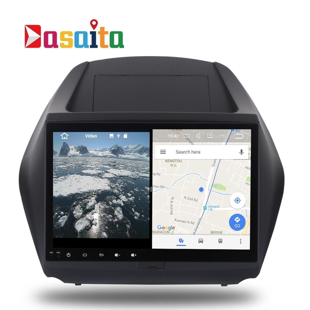 car 2 din gps auto radio for hyundai ix35 2din android 2. Black Bedroom Furniture Sets. Home Design Ideas