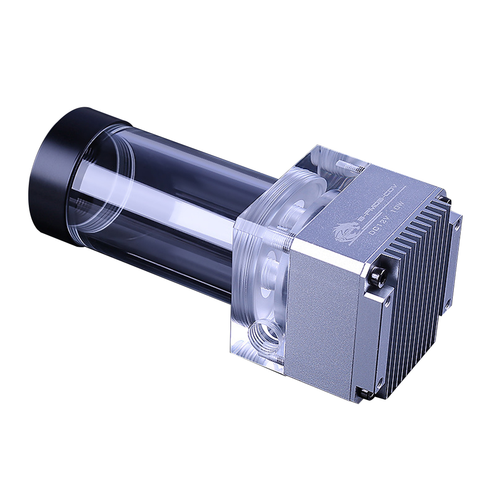 600L / H Reservoir Integrated Flow Rate DDC Pump Kits Water Cooling Tank Computer Accessories DDC Pump Office Components