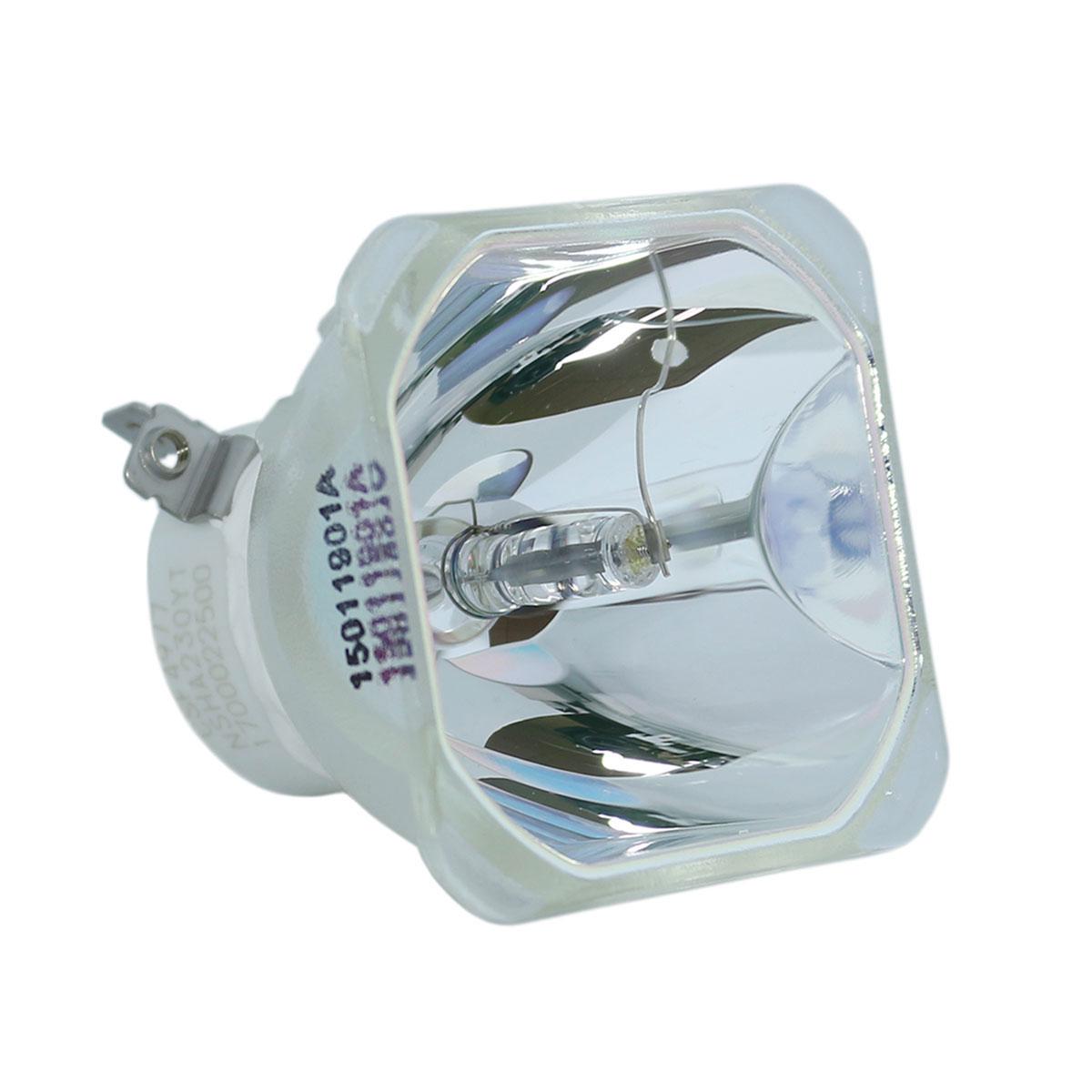 Compatible Bare Bulb NP33LP NP-33LP for NEC NP-UM352W NP-UM361X NP-UM361X-WK Projector Lamp Bulb without housing