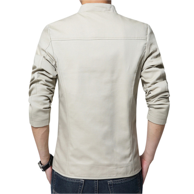 Men's Business Cotton Jacket