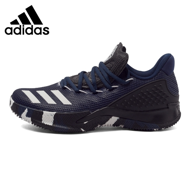 huge discount 9ddb2 40258 Original New Arrival Adidas BALL 365 LOW Men s Basketball Shoes Sneakers