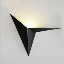 Postmodern led wall lamp…