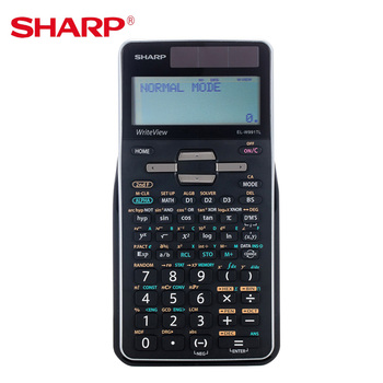 Sharp Scientific Function Calculator, EL-W991TL, физика, соревнование, колледж, вход, экзамены, калькулятор