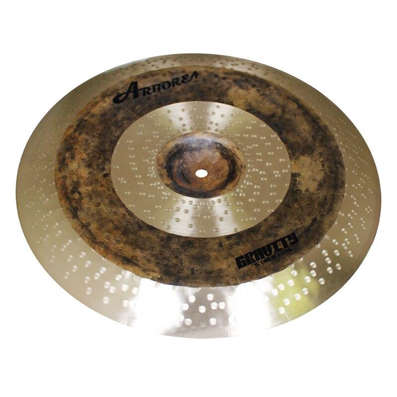 Gravity 16 china cymbal handmade b20 cymbal dragon 16 o zone cymbal