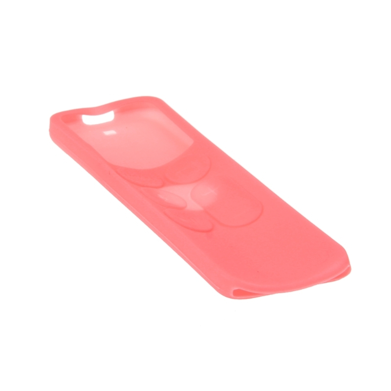 OOTDTY Anti-Slip Silicone Protective Case Cover Storage for Apple TV 4 Remote Controller