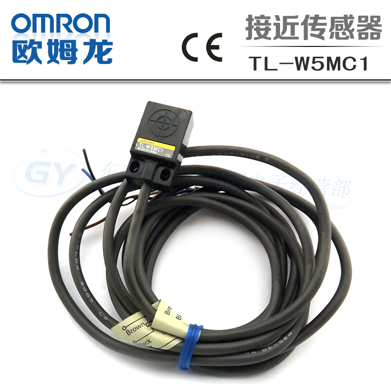 цена на Authentic original Japanese metal * - proximity switch - TL - X1R5B1 - GE