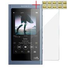 Защитная пленка для экрана из закаленного стекла для SONY Walkman NW-A55 A55 A50 A56 A57 A56HN A57HN