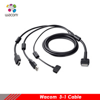 Suitable for Wacom Cintiq 13HD Cintiq companion Hybrid 3 in 1 cable