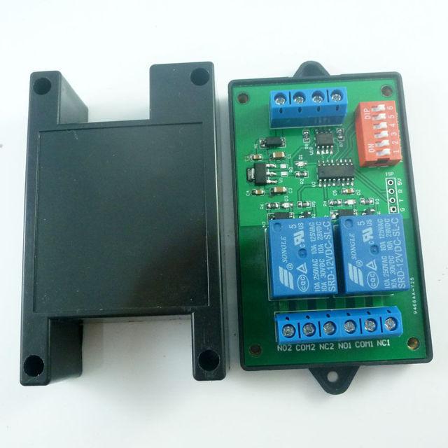 Aliexpresscom Buy Modbus RTU AT Command CH RS Relay PLC - York relay switch