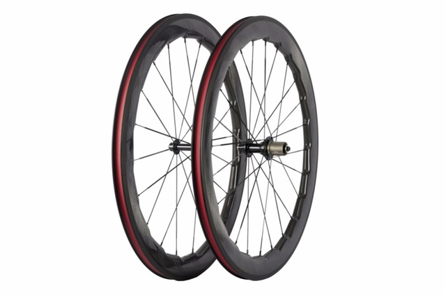 086fdc04f Road Bike 454 Dimple Surface Carbon Wheelset Clincher Tubular Dimple Carbon  Wheels 2 Year Warranty Bicycle Carbon Wheels
