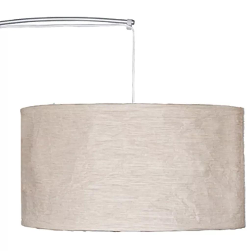Vidaxl Amerikaanse Land Floor Lamp Moderne Slaapkamer Woonkamer Studie Verticale Lamp Nordic Stof Sofa Stof Lamp Hanglamp - 5