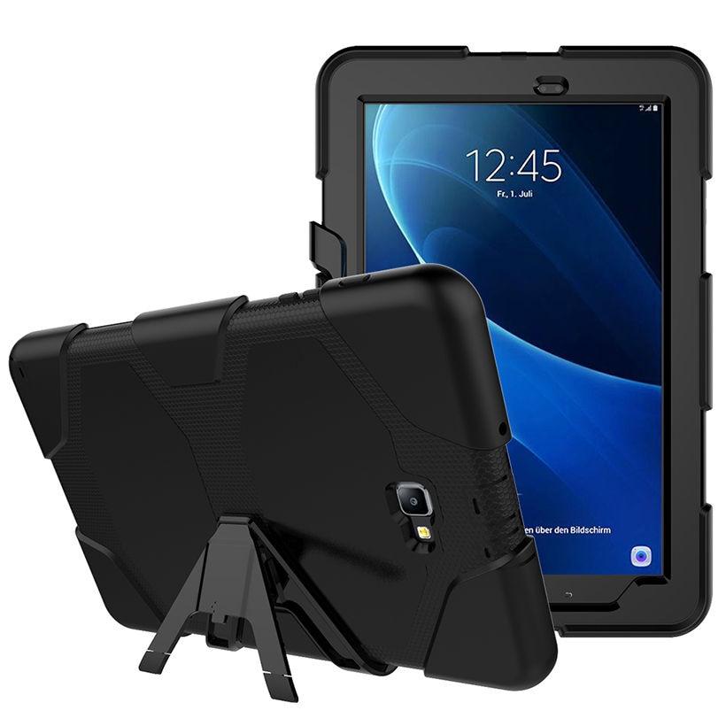Armor Kickstand Funda para Samsung Galaxy Tab A A6 10.1 P580 P585 - Accesorios para tablets - foto 3