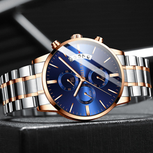 Relojes 2019 Watch Men Fashion Sport Quartz Clock Mens Watches