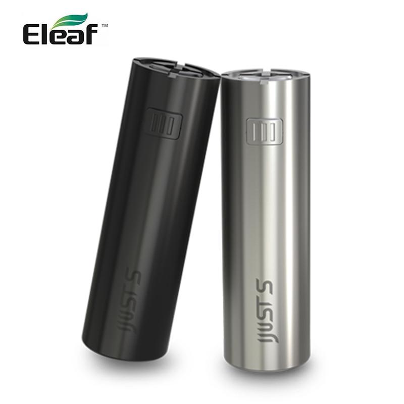 Eleaf iJust S Kit Batteria configurazione in batteria 3000 mAh Eleaf iJust S elektronik sigara vape Eleaf ijust s Sigaretta Elettronica vape