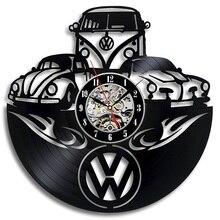 декоративные настенные часы