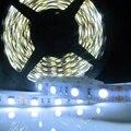 LED Lighting LED Strip 5050 White LED Luz 100M DC12V 60leds/m No Waterproof SMD5050 fita tira de led Flexible LED Tape
