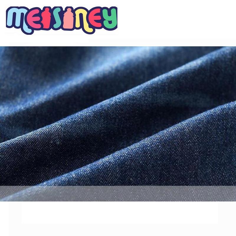 Nieuwe lente stretch katoenen casual broek voor - Kinderkleding - Foto 4