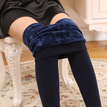 6513 film pearl velvet leggings of new fund of 2017 autumn winters is