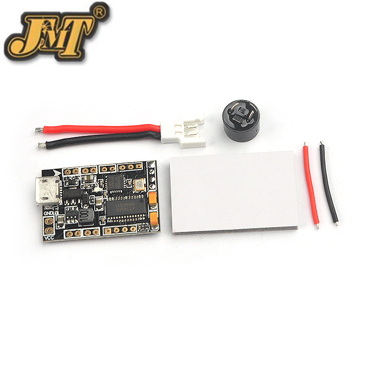 JMT F3 + OSD Brush Flight Control Integrated Betaflight FC for RC Racing Drone Quadcopter micro minimosd minim osd mini osd w kv team mod for racing f3 naze32 flight controller